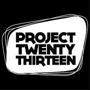 Project Twentythirteen